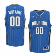 Orlando Magic NBA Basketball Drakter 2015-16 Road Drakt